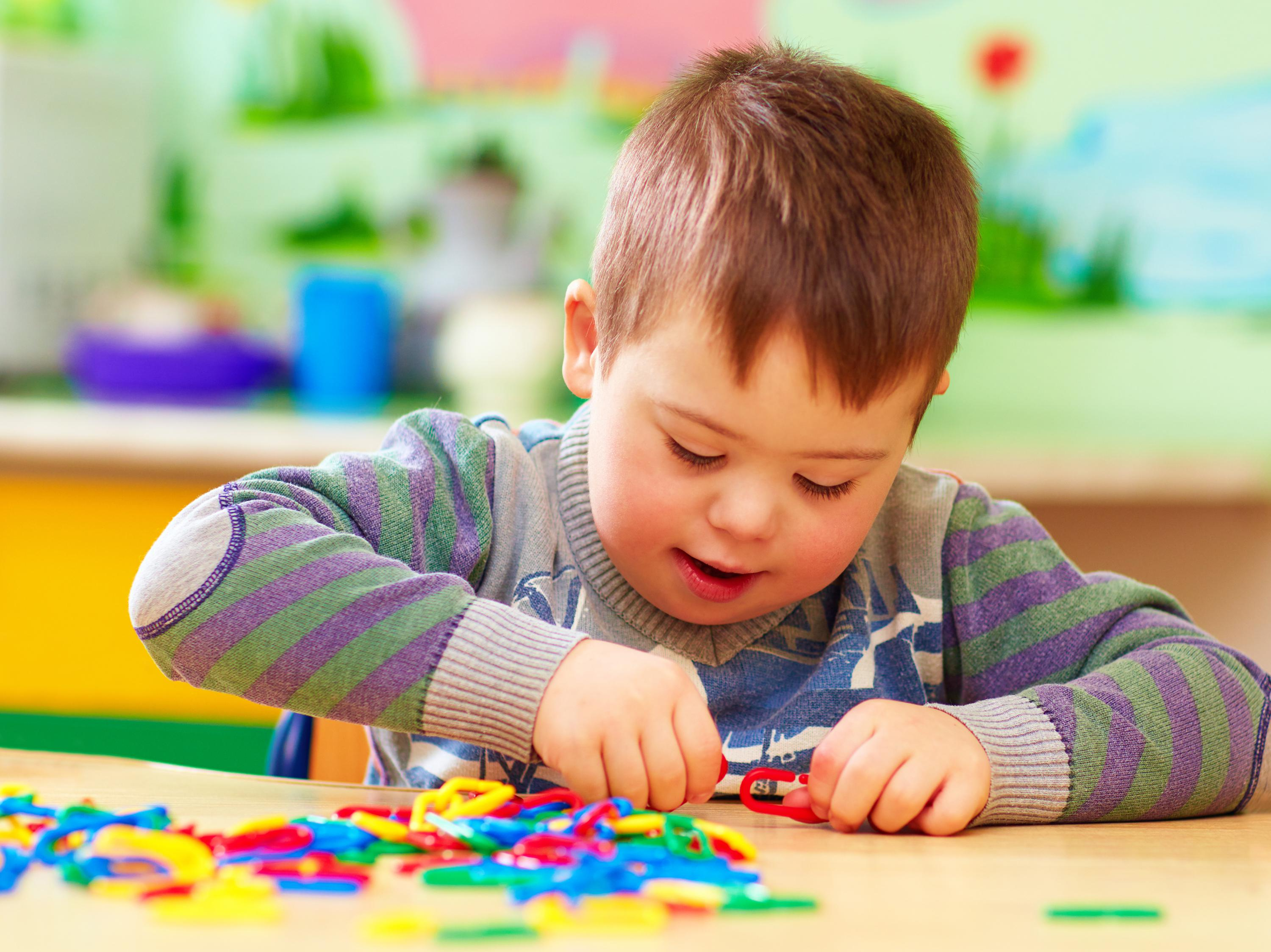 Teaching Students with Special Needs in the Mainstream Classroom-Flex Course
